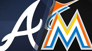 Newcomb, Inciarte lead Braves to 4-3 victory: 5/13/18