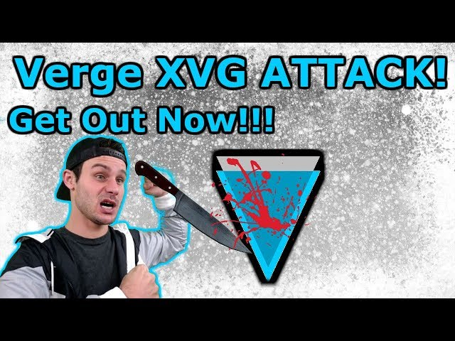 Verge $XVG Under Attack | EOS Dawn 3.0 | Stellar $XLM FairX? | NEO and China 💚