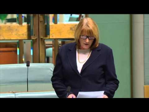 Joanne Ryan MP: Road Safety Renumeration Tribunal