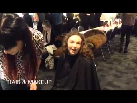 Victoria State Schools Spectacular 2014 - Behind the Scenes