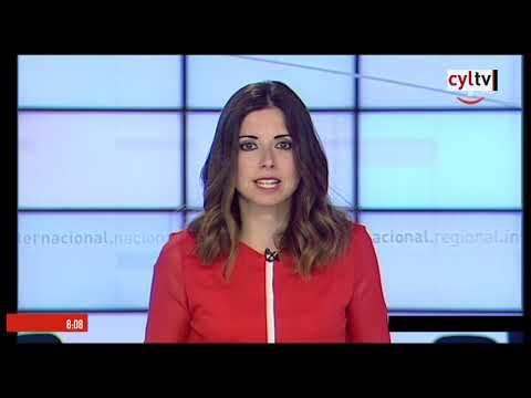 Buenos d�as Castilla y Le�n (23/05/2019)