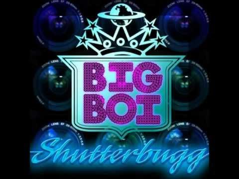 Big Boi - Shutterbug (Feat Cutty)