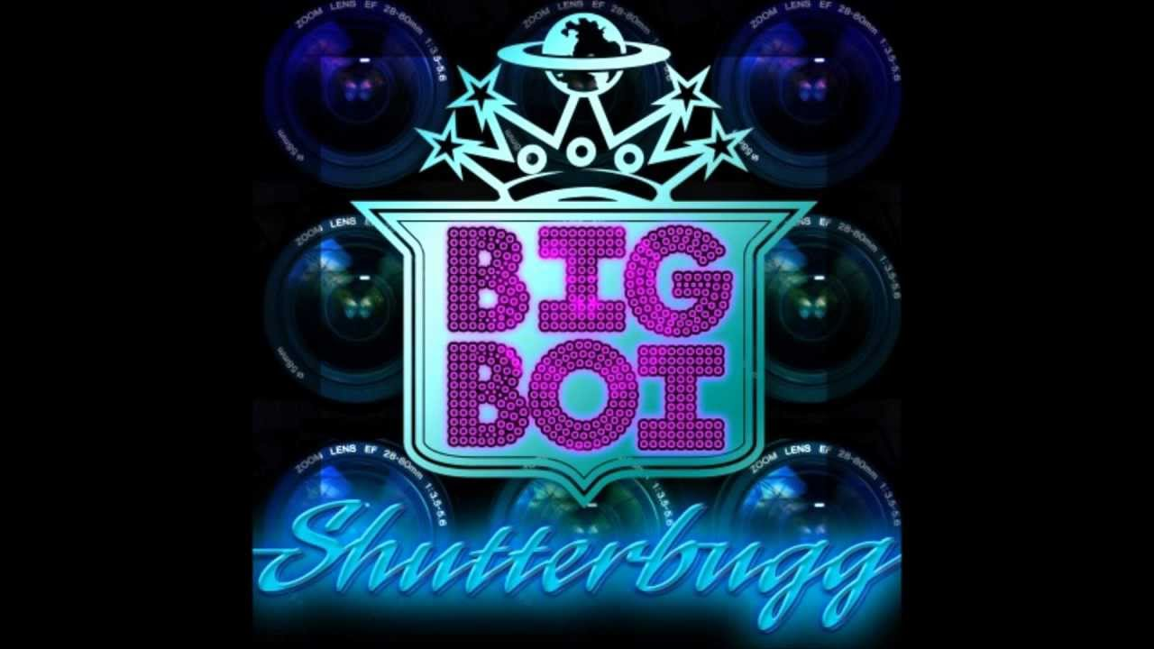 big boi - shutterbug ft.cutty