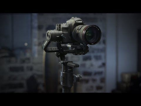DJI - Introducing the Ronin-S