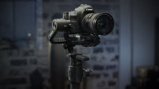 Скачать DJI Introducing The Ronin S