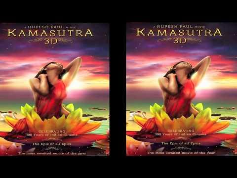 Kamasutra 3D | Sherlyn Chopra & Milind Gunaji Hot Scene