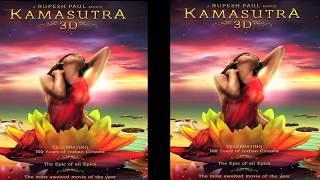 Repeat youtube video Kamasutra 3D | Sherlyn Chopra & Milind Gunaji Hot Scene