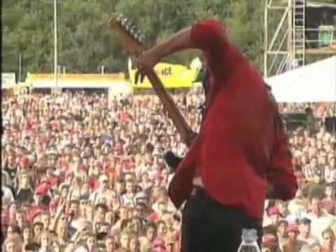 Audioslave  Cochise  Pinkpop 2003