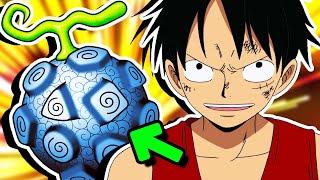 Top 20 BEST Devil Fruits in One Piece! | Grand Line Review