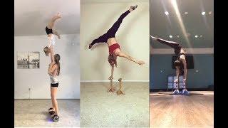 Gymnastics Best  Musically/TikTok Videos Compilation 2018 @KaileyMaurer