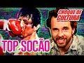TOP SOCÃO NA CARA | Choque de Cultura