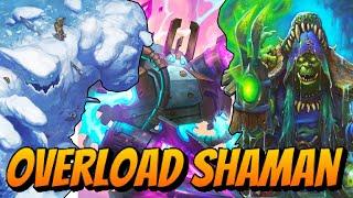 Overload Shaman