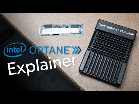 What is Optane? The 4 types explained