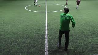 Полный матч Friends Team Славутич Турнир по мини футболу в Киеве