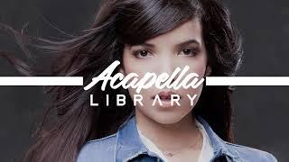 Indila - Dernière Danse (Acapella - Vocals Only)