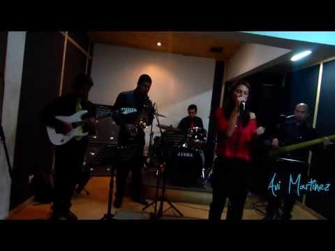 Joe Beal - Jingle Bell Rock (Jazz Band)