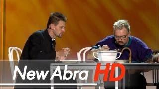 Kabaret Ani Mru-Mru - Ojciec ma zawsze rację - HD (DVD & BD)