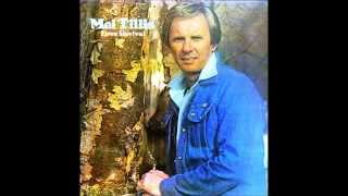 Good Woman Blues , Mel Tillis , 1976 Vinyl