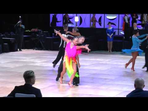 USDC 2016 Pro Am Latin Open to the World A