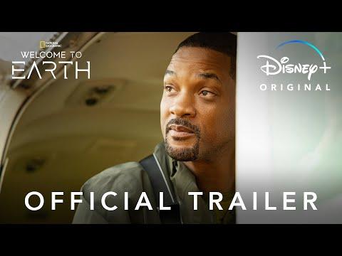 Trailer phim Chào Mừng Đến Trái Đất