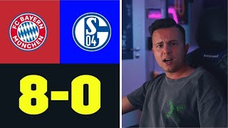 GamerBrother REALTALK über BAYERN - SCHALKE 😩😡 | SCHALKE TALK 😩 | GamerBrother Stream Highlights