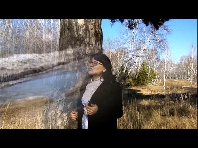 Изображение предпросмотра прочтения – НатальяМищенко читает произведение «Весна! Весна! Как воздух чист...» Е.А.Баратынского