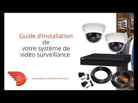 Pour quel type de caméra de surveillance opter ?