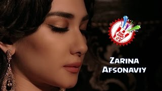 Zarina - Afsonaviy (Official music video)