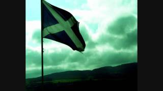Scottish National Anthem ~ Flower Of Scotland (Lyrics)