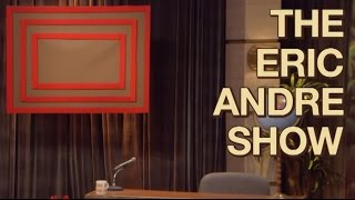Flashdance Open | The Eric Andre Show | Adult Swim