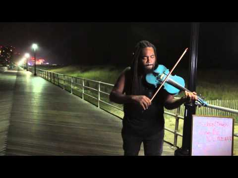 Baixar What Do You Mean - Justin Bieber - Violin Mix by DSharp