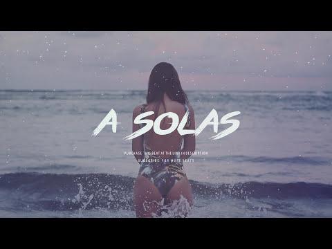"Kevin Roldan ✘ Kapital Music ✘ J Balvin Type Beat ""A Solas"" - Prod. By @GabrielDomenic"