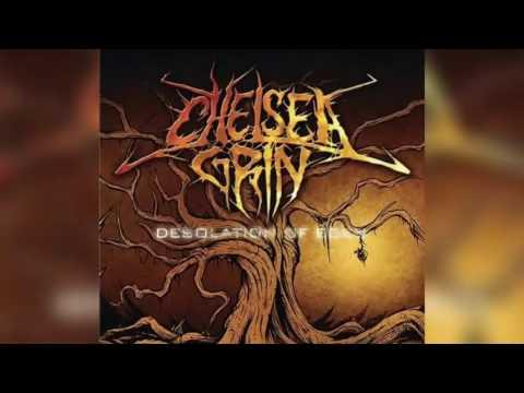 Chelsea Grin - Recreant (Drum Track) Extreme Ver.