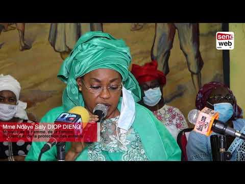 Relance des activités économiques : Ndèye Saly Diop Dieng appuie les femmes de Thiès