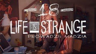 Life is Strange #18 - Rozdział 4: Ciemnia - Rozmowa z Frankiem