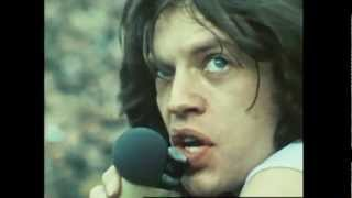 The Rolling Stones - Satisfaction (LIVE) HD
