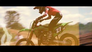 KRYSTIAN JANIK #27 // SUNSET MX / MOTOLAND // DOPPIOSHOT