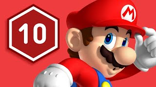 The Joys of Super Mario Odyssey - Nintendo Voice Chat 379 Teaser
