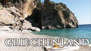 Karpathos: Insel des Helios - Reisebericht