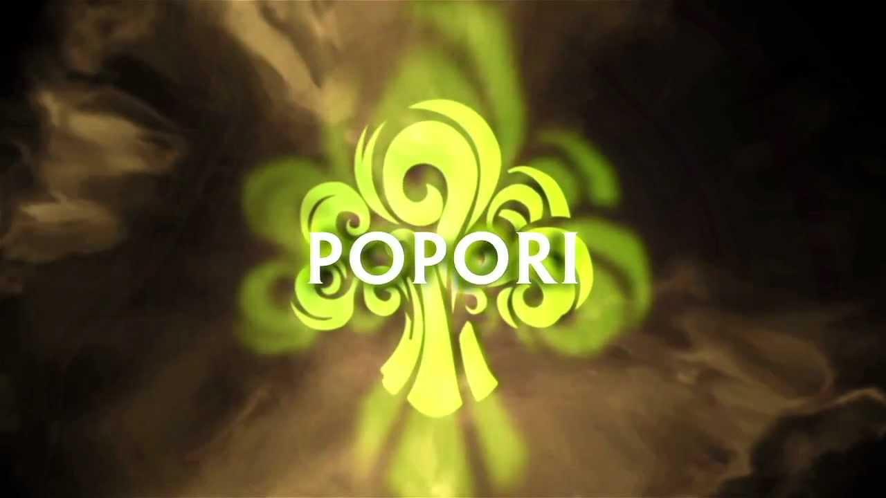 Видео TERA - Race Series: Popori
