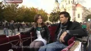 "Download Авраам Руссо. ""И снова здравствуйте"", НТВ 28.10.09 Mp3 and Videos"