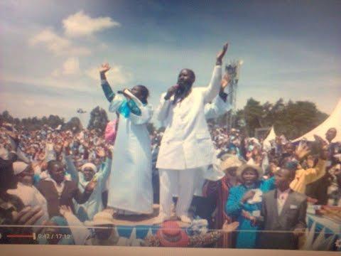 The Super Glorious Kisumu End of year worship-1 ( 2015 -2016 audio)-Download)