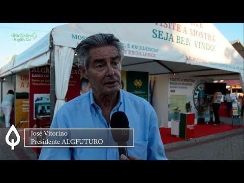 José Vitorino - Algfuturo FATACIL 2019