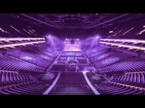 BTS - Black Swan but you're in an Empty Arena