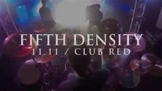 Fifth Density - CD Release Promo