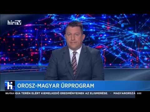 Hír Tv Reklám + 8 órai Hírek Eleje [2019. December 15.]