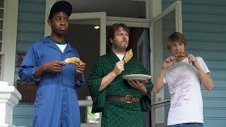 'Me and Earl and the Dying Girl' Sundance Premiere - @hollywood