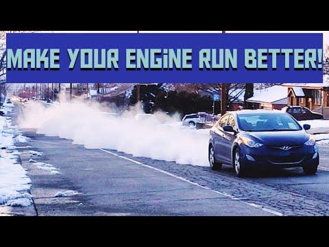 Top Engine Clean | Hyundai Elantra