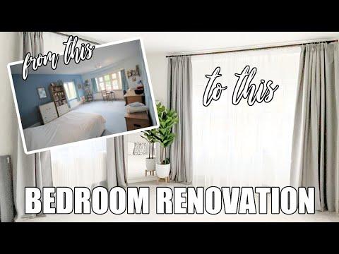 BEDROOM RENOVATION PROGRESS | Sarah-Jayne Fragola indir
