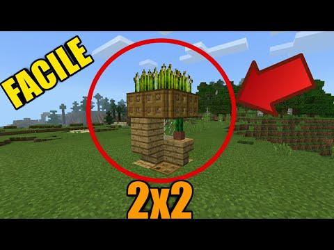 Come creare una casa 2x2 su minecraft la pi piccola casa for Creare una casa online